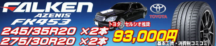 245 45 FK453