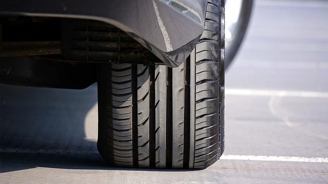 tyre-black