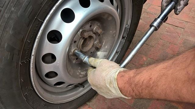 wheel-tire