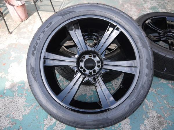 タイヤ,塗装
